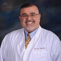 Dr. Joseph Saucedo - Corsicana, Texas Family Doctor
